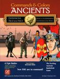 Commands & Colors Ancients: Expansion Pack 2+3 Combo Pack