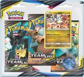 Pokemon SM9: Sun & Moon Team Up 3-Pack Blister Ultra Necrozma