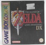 The Legend Of Zelda: Link's Awakening DX - GBC