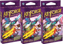 KeyForge: Worlds Collide Archon Deck Bundle