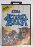 Altered Beast - Master System