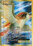 Pidgeot EX Full Art 104/108 - X&Y Evolutions