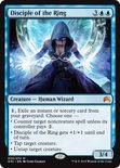 Disciple of the Ring - Magic Origins