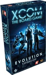 XCOM: The Board Game Evolution