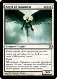 Angel of Salvation - Elspeth vs Tezzeret