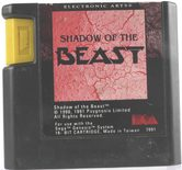 Shadow Of The Beast - Mega Drive
