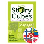 Rory's Story Cubes: Voyages (FI/SV/DK/NO)