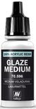 Vallejo Glaze Medium 17ml 70.596