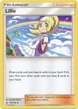 Lillie 125/156 - Sun & Moon Ultra Prism