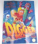 Digger T. Rock (Poster)