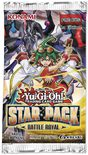 Yu-Gi-Oh Star Pack: Battle Royal Booster