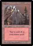Mountain (1) - Limited Edition Beta