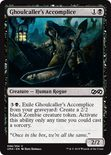 Ghoulcaller's Accomplice - Ultimate Masters