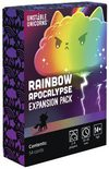 Unstable Unicorns: Rainbow Apocalypse Expansion