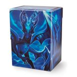 Dragon Shield Deck Shell Night Blue Xon