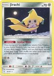 Jirachi 99/181 (Battle Arena Deck Exclusive) - Sun & Moon Team Up