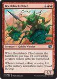 Beetleback Chief - Commander 2014