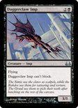 Daggerclaw Imp - Divine vs Demonic