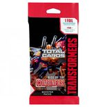 Transformers Rise of the Combiners Booster