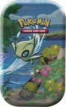 Pokemon Shining Fates Mini Tin Celebi (PREORDER)