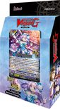 Cardfight Vanguard G Trial Deck Vol. 14 Debut of the Divas