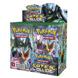 XY10: Fates Collide Booster Display Box