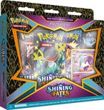 Pokemon Shining Fates Mad Party Pin Collection Polteageist (PREORDER)