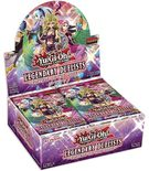 Yu-Gi-Oh Legendary Duelists: Sisters of the Rose Booster Display Box