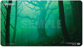 Ultra Pro Playmat: Unstable Forest