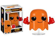Funko Pop! Pac-Man: Clyde Vinyl Figure