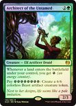 Architect of the Untamed - Kaladesh