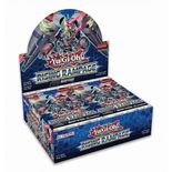 Yu-Gi-Oh Rising Rampage Booster Display Box