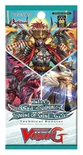 Cardfight!! Vanguard: The Genius Strategy Technical Booster Display box