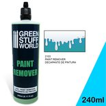 GSW Paint Remover 240 ml