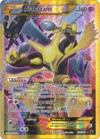 Alakazam EX Full Art Secret Rare 125/124