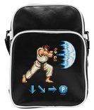 Street Fighter Messenger Bag: Hadouken