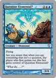 Question Elemental? - Unhinged