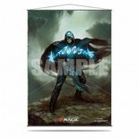 Ultra Pro Wall Scroll, Magic the Gathering: Jace the Mind Sculptor (ENNAKKO)