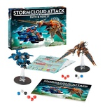 Stormcloud Attack: Faith & Heresy