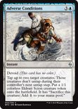 Adverse Conditions - Battle for Zendikar