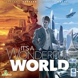 It's a Wonderful World (PREORDER)