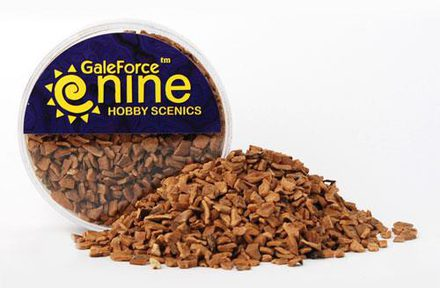 Gale Force Nine: Rocky Basing Grit