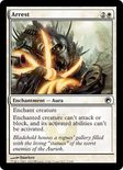Arrest - Scars of Mirrodin