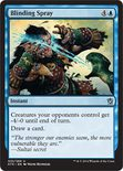 Blinding Spray - Khans of Tarkir