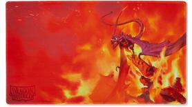 Dragon Shield Playmat, Matte Orange (Limited Edition)