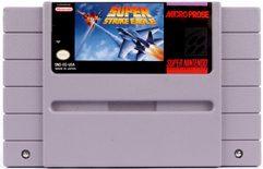 Super Strike Eagle - SNES