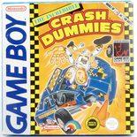 The Incredible Crash Dummies - GB