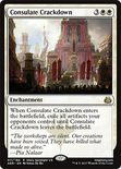 Consulate Crackdown - Aether Revolt