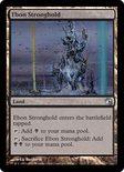 Ebon Stronghold - Premium Deck Series: Graveborn