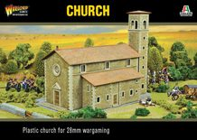 Bolt Action Church